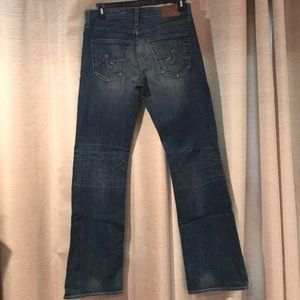 NEW AG Adriano Goldschmied The Fillmore Mens Jeans